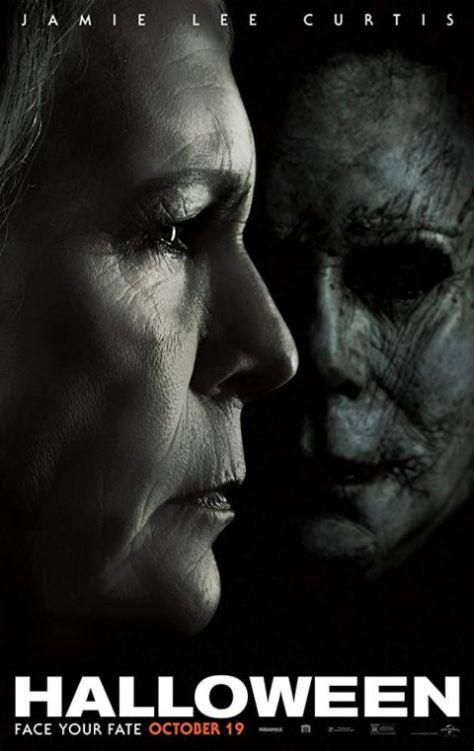 movie posters, halloween