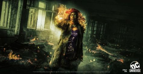 television posters, dc universe, warner brothers television, titans, titans posters