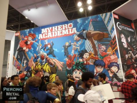 new york comic con 2018, nycc 2018, photos from new york comic con 2018