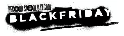 record store day black friday logo