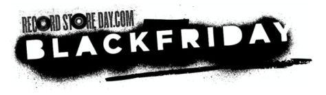 record store day black friday logo