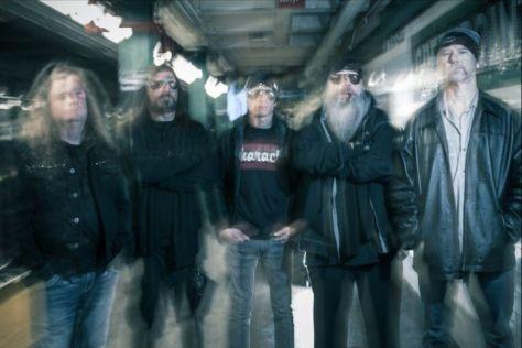 exhorder band photo