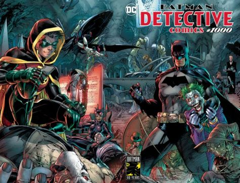 comic book covers, dc comics, dc entertainment, detective comics, detective comics variant covers