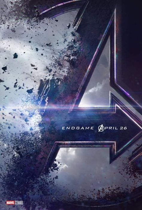 movie posters, walt disney pictures, avengers endgame, promotional posters