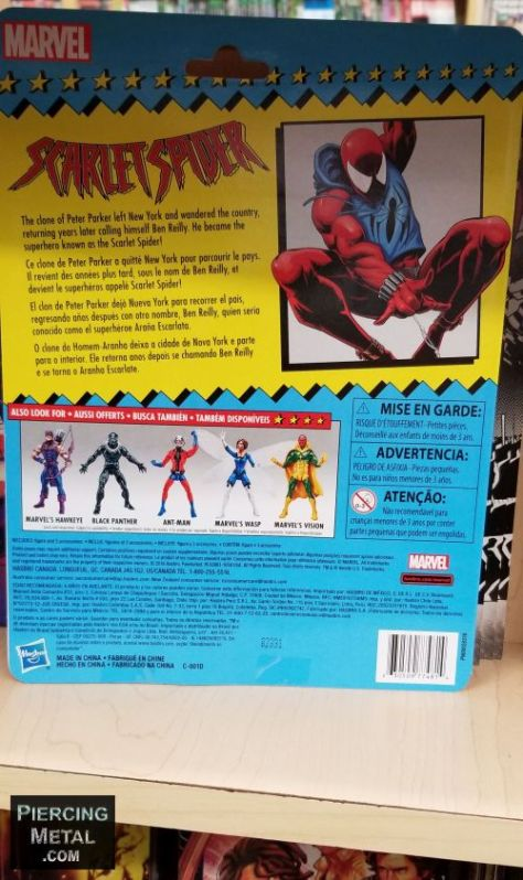 hasbro toys, marvel legends vintage series, hasbro action figures, marvel legends action figures, hasbro