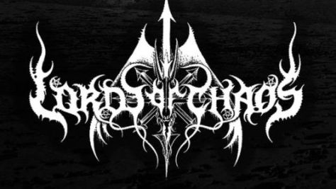 lords of chaos movie logo