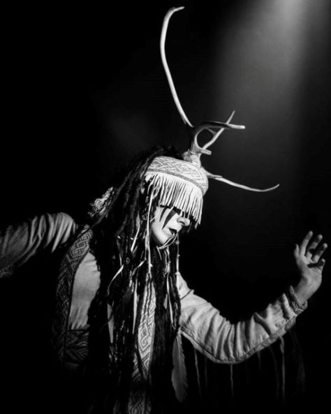 heilung, season of mist records artists