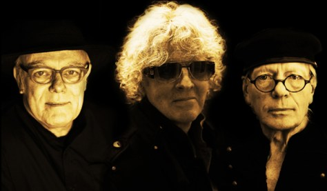 mott the hoople band