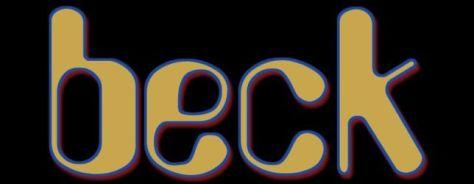 beck logo