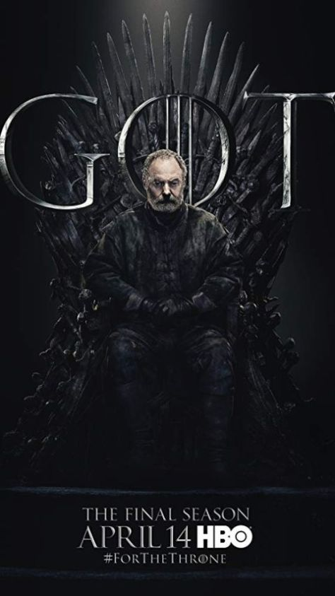 television posters, promotional posters, hbo, game of thrones, game of thrones posters