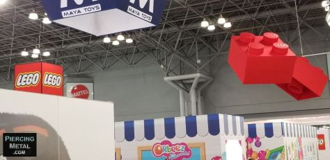 lego, toy fair 2019, lego at toy fair 2019