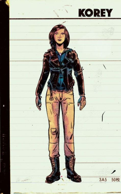 z2 comics, z2 comics preview art, eden a skillet graphic novel