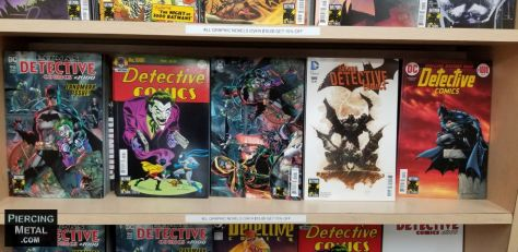 dc comics, dc entertainment, batman, detective comics, detective comics 1000