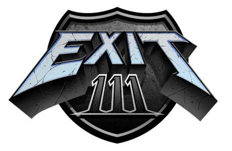 exit 111 logo