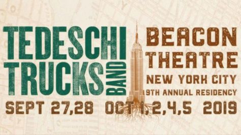 tour posters, tedeschi trucks band, tedeschi trucks band tour posters