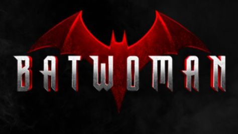 batwoman tv logo