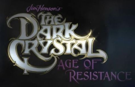dark crystal age of resistance logo