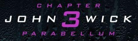 john wick chapter 3 parabellum logo
