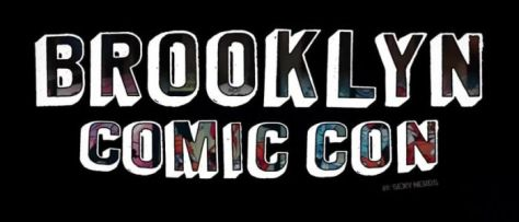 brooklyn comic con logo