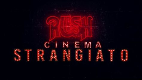 rush: cinema strangiato logo