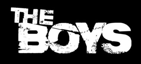 the boys logo