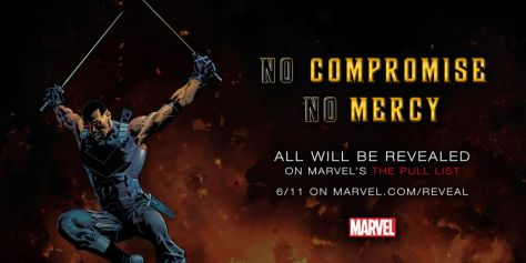 marvel comics, marvel entertainment, no compromise no mercy