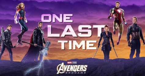movie posters, promotional posters, marvel studios, avengers endgame