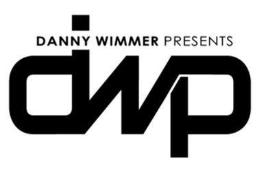 danny wimmer presents logo