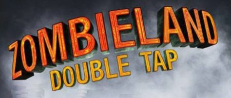 zombieland double tap logo