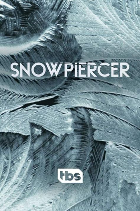 television posters, promotional posters, tbs, snowpiercer