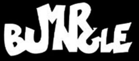 mr bungle logo