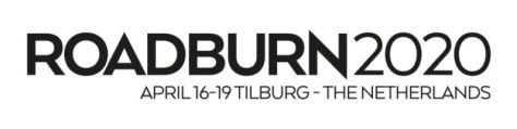 roadburn festival 2020 logo