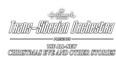 tour posters, trans-siberian orchestra