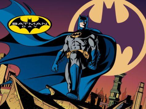 batman day, dc comics, dc entertainment, batman day 2019