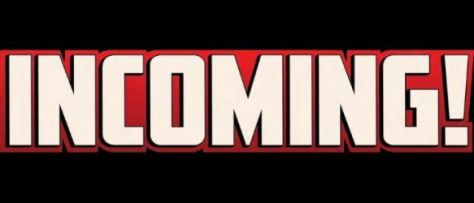 marvel incoming logo comics