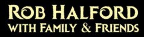 rob halford logo