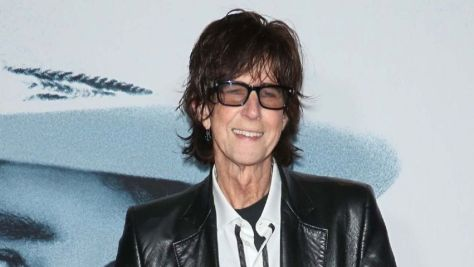 ric ocasek, the cars, photos of ric ocasek, getty images, jim spellman photos
