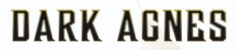 dark agnes comics logo
