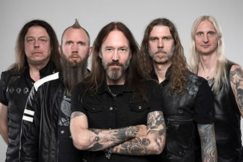 band photos, napalm records artists, hammerfall, hammerfall photos