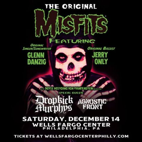 show posters, misfits, original misfits, original misfits show posters