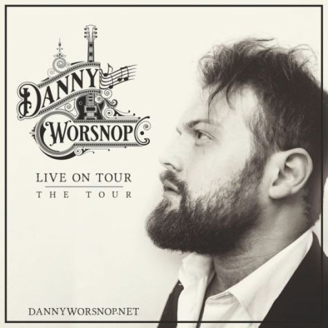 tour posters, danny worsnop, danny worsnop tour posters, sumerian records artists