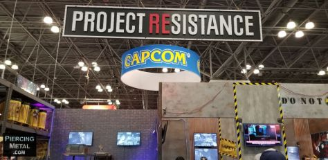 new york comic con 2019, nycc 2019, photos from new york comic con 2019, reedpop special events
