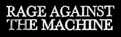 rage against the machine logo, ratm logo