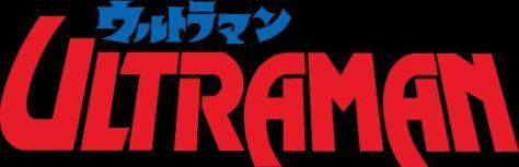 ultraman comics logo