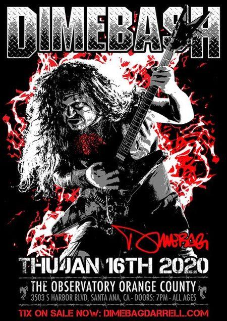 dimebash poster, dimebash 2020