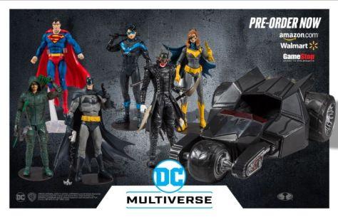 mcfarlane toys, dc multiverse