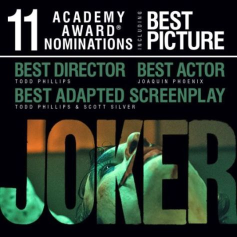 warner brothers pictures, joker posters