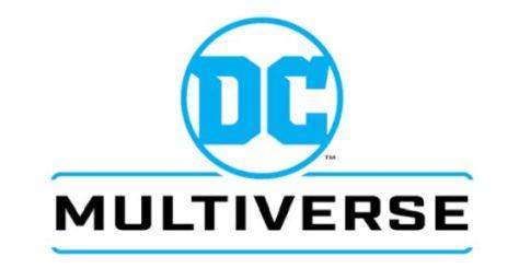 mcfarlane toys, dc multiverse logo