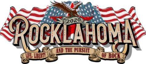rocklahoma 2020 logo