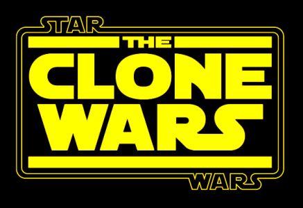 star wars the clone wars logo